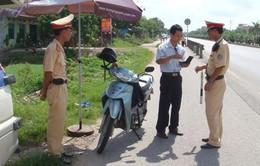 Từ 1/1/2014: Nhiều mức phạt vi phạm giao thông sẽ được giảm