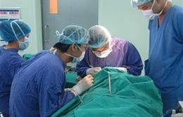 Phẫu thuật dị tật miễn phí cho trẻ em dân tộc ở Hà Giang