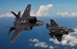 Hàn Quốc sẽ mua 40 máy bay tàng hình F-35A