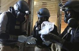 OPCW đề nghị khối tư nhân hợp tác xử lý hóa chất