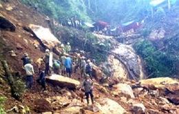 """Lào Cai: Huy động tổng lực truy quét nạn """"vàng tặc"""""""