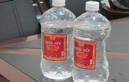 Quảng Ninh: 4 người tử vong do ngộ độc rượu
