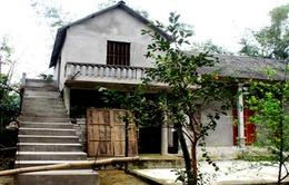 27 nhà an toàn được xây cho các tỉnh duyên hải miền Trung