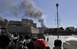 Vụ nổ bom tại Yemen: Không có người Việt thiệt mạng