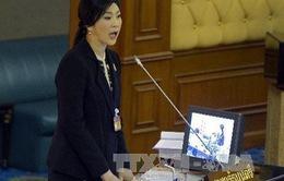 Thủ tướng Thái Lan: Bế tắc chính trị sẽ còn kéo dài
