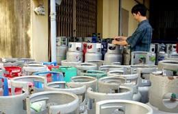 Bộ Tài chính chưa giảm thuế nhập khẩu gas