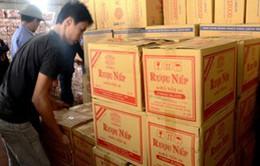 """Vụ ngộ độc do """"Rượu nếp 29 Hà Nội"""": Quảng Ninh ra thông báo khẩn"""