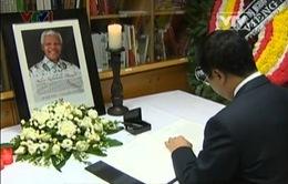 PTT Phạm Bình Minh viếng cựu Tổng thống Nelson Mandela