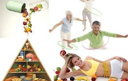 Bộ Y tế lập đoàn kiểm tra nhóm hàng thực phẩm chức năng