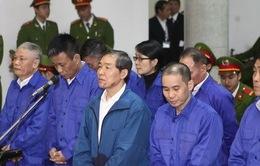 Bị cáo Dương Chí Dũng có 3 luật sư tham gia bào chữa