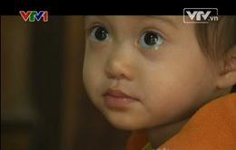 Bé Huyền Trang được chương trình TTCE kịp thời cứu giúp