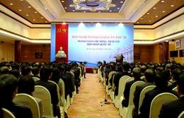 Khai mạc hội nghị Ngoại giao lần thứ 28