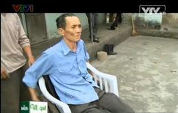 """VIDEO: Đắng lòng gia cảnh """"Đồng đội ơi, cứu với"""""""