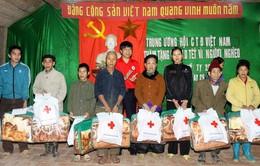 """Phát động phong trào """"Tết vì người nghèo và nạn nhân chất độc da cam"""""""