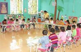 TP.HCM chấn chỉnh các cơ sở giáo dục mầm non