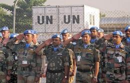 LHQ tăng quân cho lực lượng gìn giữ hòa bình tại Nam Sudan