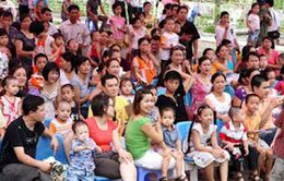 Hôm nay (26/12), ngày Dân số Việt Nam