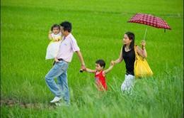 Tổng kết năm Gia đình Việt Nam 2013