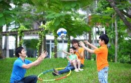 Tổ chức các hoạt động nhân ngày Quốc tế Hạnh phúc