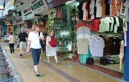 Hà Nội có thêm 6 tuyến phố đi bộ