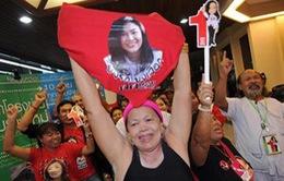 Đảng Vì nước Thái khởi động chiến dịch tranh cử