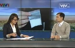 Ma túy đá và những tác hại khôn lường