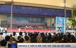 Campuchia: Long trọng kỷ niệm 35 năm thoát khỏi thảm họa diệt chủng