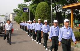 Giảm chi phí cho lao động đi làm việc tại Đài Loan