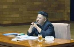 Triều Tiên ấn định ngày bầu cử Quốc hội
