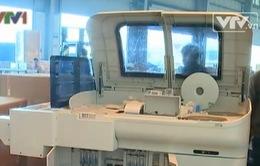 Bộ Y tế: Nhập khẩu trang thiết bị y tế qua sử dụng là trái pháp luật