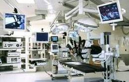 Tăng cường kiểm tra DN sản xuất, kinh doanh thiết bị y tế