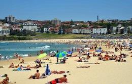 Australia: Nắng kỷ lục hơn 45 độ C
