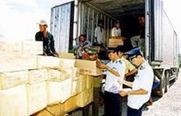 Giám sát chặt chẽ thực phẩm nhập khẩu ngay từ biên giới