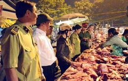 Hà Nội: Nhiều vi phạm về an toàn thực phẩm dịp Tết