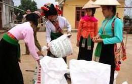 Điện Biên: Hỗ trợ gần 6.000 hộ nghèo dịp Tết