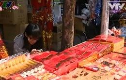 """Phong bao lì xì Tết: Hàng nhập khẩu """"áp đảo""""?"""