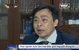 Ý nghĩa văn hóa tục thờ Thần Bếp của người Việt Nam