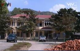 Sơn La: Khắc phục tồn tại trong triển khai kiên cố hóa trường học sau phóng sự VTV