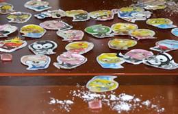 Vụ đồ chơi phát nổ tại Đăk Nông: Đã xác định được hóa chất