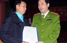 Công bố quyết định đình chỉ điều tra đối với ông Nguyễn Thanh Chấn