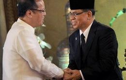Chính phủ Philippines và phiến quân đạt thỏa thuận hòa bình