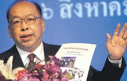 Chính phủ Thái Lan cảnh cáo các phần tử phá hoại bầu cử