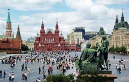 Nga lập Ủy ban liên ngành đảm bảo an ninh thành phố