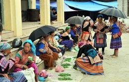 Chợ phiên Bắc Hà - nét văn hóa đặc sắc vùng cao Tây Bắc