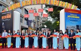 Chủ tịch nước dự khai mạc Lễ hội đường sách Xuân Giáp Ngọ