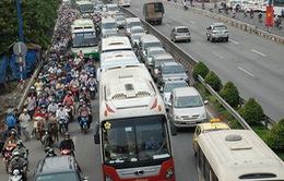 Sau nghỉ Tết, tình hình giao thông cơ bản đảm bảo