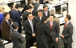 Việt Nam trình bày báo cáo nhân quyền tại Liên hợp quốc