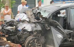 TNGT nghiêm trọng làm 3 người chết, 4 người bị thương nặng