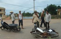 Tai nạn giao thông gia tăng ở nông thôn trong Tết
