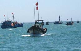 """""""Khát""""… lao động đi biển"""
